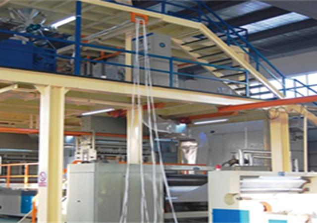 1600,2400,3200,S/SS/SSS/SMS/SMMS/无纺布生产线